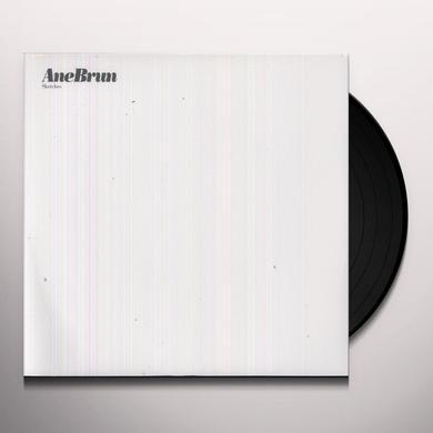 Ane Brun SKETCHES Vinyl Record - UK Import