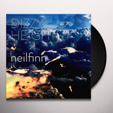 Neil Finn DIZZY HEIGHTS Vinyl Record