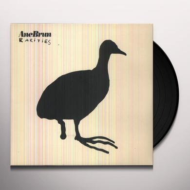 Ane Brun RARITIES (FRA) Vinyl Record