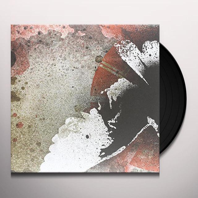 Converge NO HEROES Vinyl Record