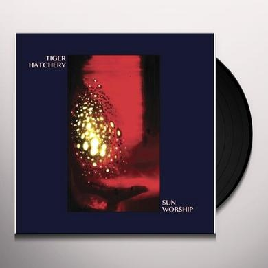 Tiger Hatchery SUN WORSHIP Vinyl Record