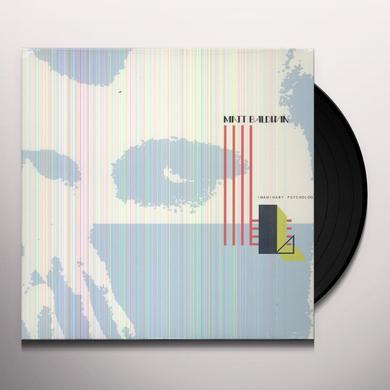 Matt Baldwin IMAGINARY PSYCHOLOGY  (WSV) Vinyl Record - Limited Edition, Digital Download Included