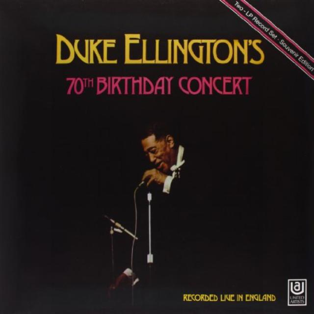 Duke Ellington Orchestra merch