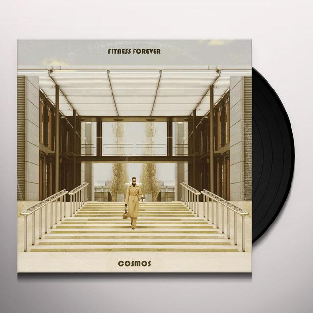 Fitness Forever COSMOS Vinyl Record