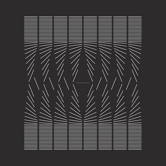 Rival Consoles ODYSSEY Vinyl Record - Digital Download Included
