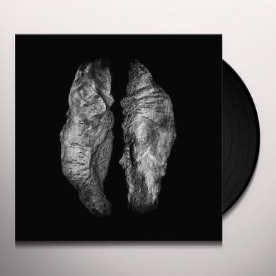 Saffronkeira & Mario Massa CAUSE & EFFECT Vinyl Record