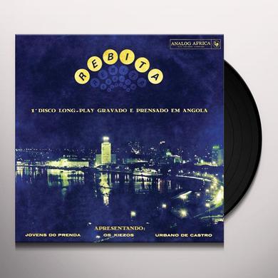REBITA 74 / VARIOUS Vinyl Record