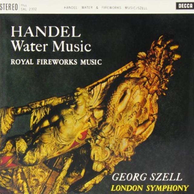 Handel / Szell
