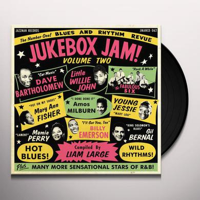 JUKEBOX JAM 2 / VARIOUS Vinyl Record