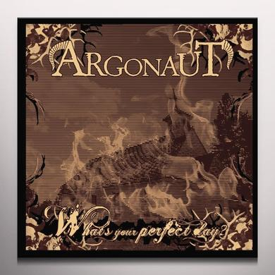Argonaut WHAT'S YOUR PERFECT DAY  (EP) Vinyl Record - Colored Vinyl, Limited Edition, 180 Gram Pressing