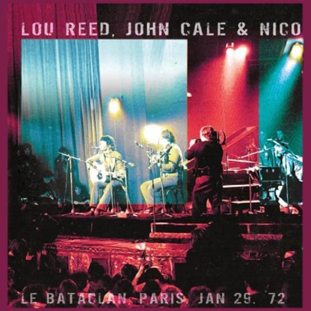 Lou Reed / Cale,John & Nico