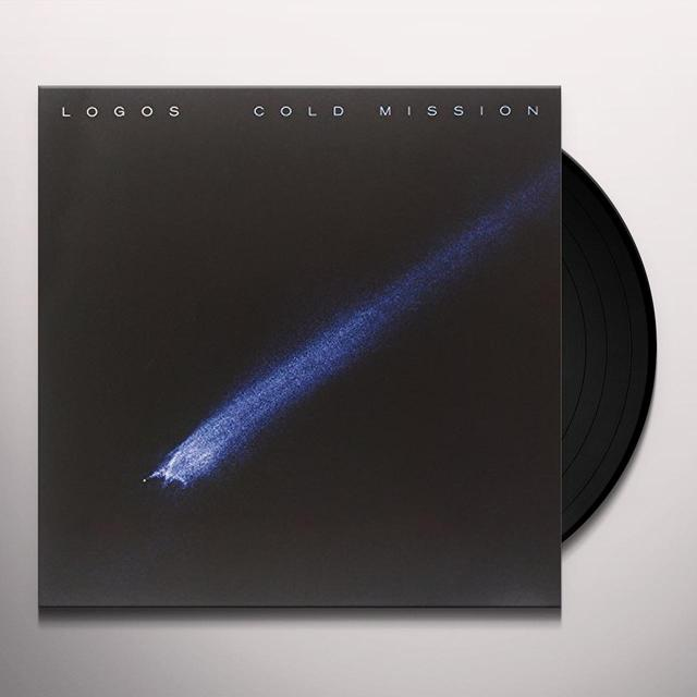 Logos COLD MISSION Vinyl Record