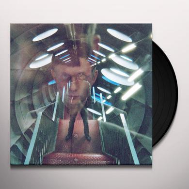 Felix Kubin ZEMSTA PLUTONA Vinyl Record