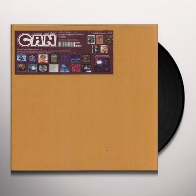 CAN VINYL BOX Vinyl Record