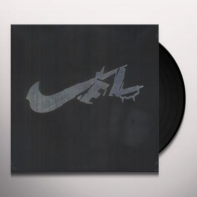 Jel LATE PASS Vinyl Record