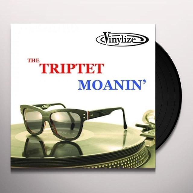 Triptet MOANIN' Vinyl Record - UK Release