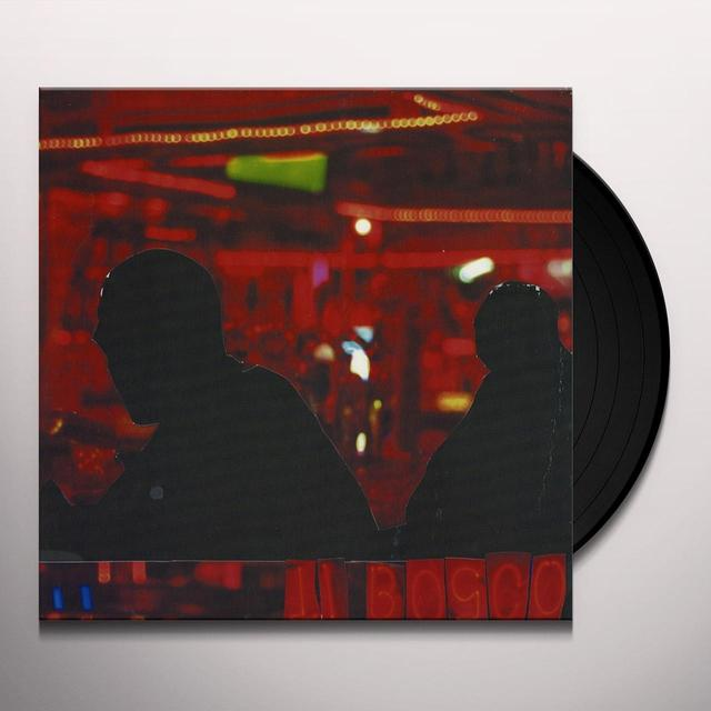 Il Bosco EP 1 Vinyl Record - UK Release