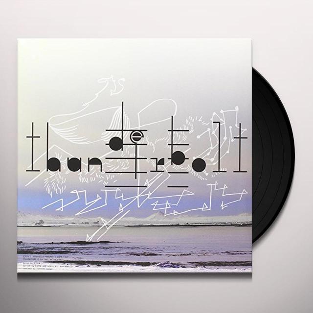 Bjork BIOPHILIA REMIX SERIES 4 Vinyl Record - UK Import