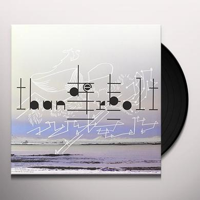 Bjork BIOPHILIA REMIX SERIES 4 Vinyl Record