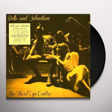 Belle & Sebastian THIRD EYE CENTRE Vinyl Record - UK Import