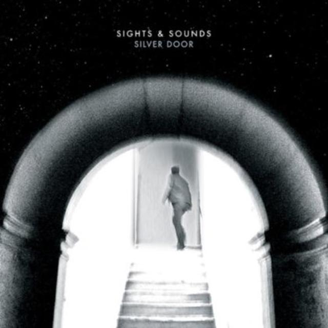 Sights & Sounds SILVER DOOR Vinyl Record - UK Import