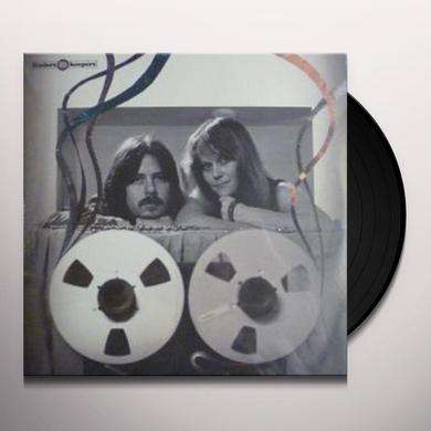 Emerald Web STARGATE TAPES Vinyl Record - UK Import
