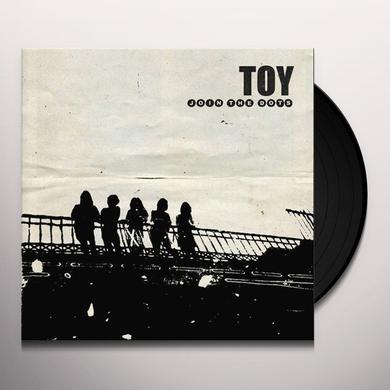 Toy JOIN THE DOTS Vinyl Record