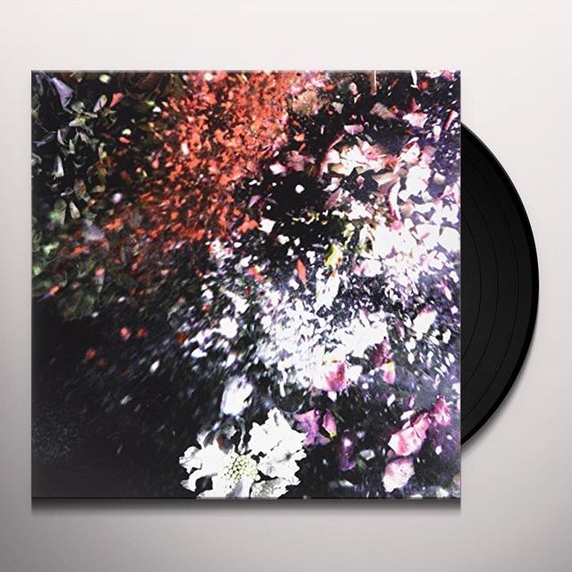 Memory 9 BLACK DRAGON Vinyl Record - UK Import