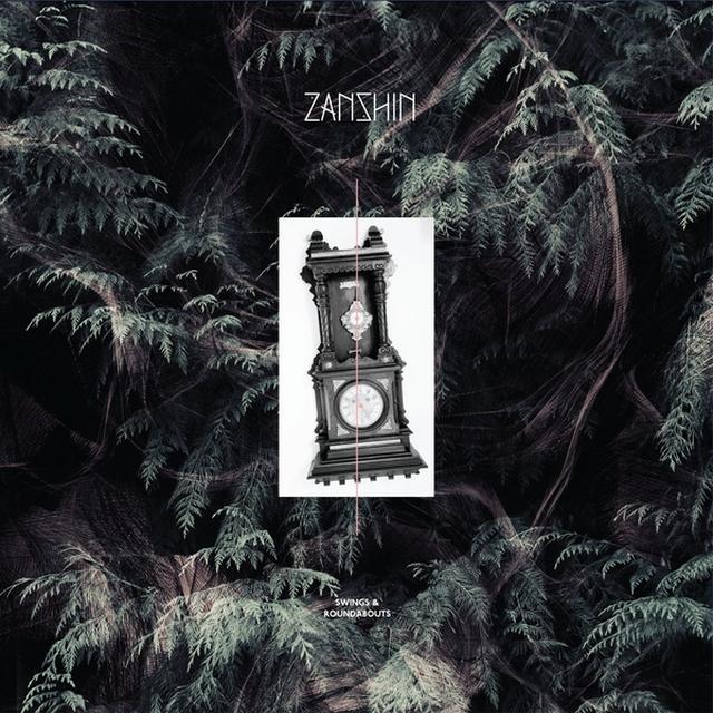 Zanshin SWINGS & ROUNDABOUTS Vinyl Record - UK Import