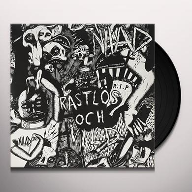 Nitad RASTL?S & VILD Vinyl Record