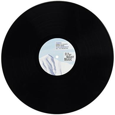 Dubble D CLEAR MOUNTAIN EP Vinyl Record