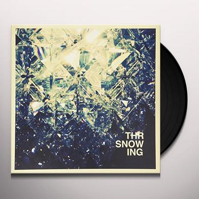 Throwing Snow ASPERA EP Vinyl Record - UK Import