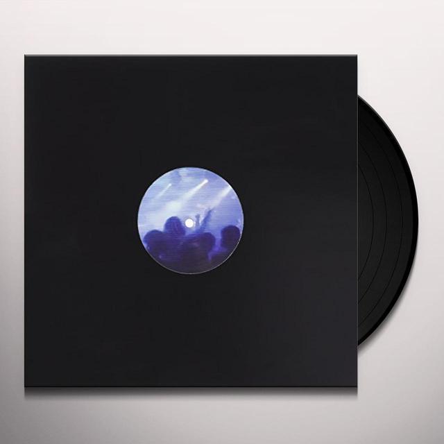 Youngstar PULSE X REMIXES Vinyl Record