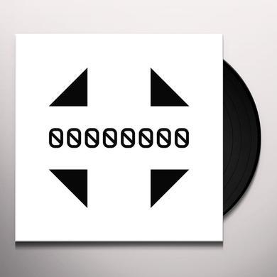 Cygnus NEWMARK PHASE Vinyl Record