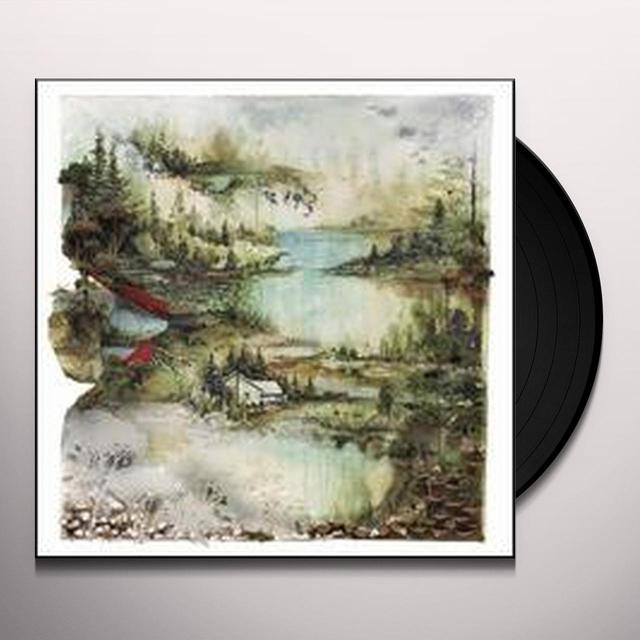 BON IVER Vinyl Record - UK Import
