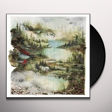 BON IVER Vinyl Record - UK Import