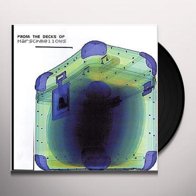 From The Decks Of Marschmellows / Various (Uk) FROM THE DECKS OF MARSCHMELLOWS / VARIOUS Vinyl Record - UK Import