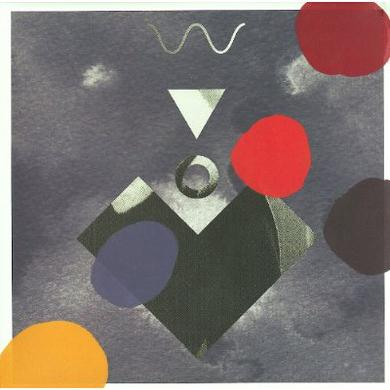 Colm K LOVE EP Vinyl Record