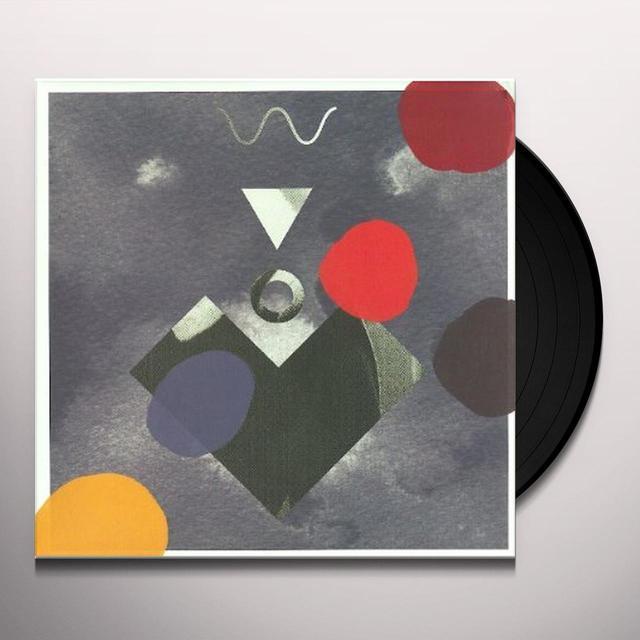 Colm K LOVE EP Vinyl Record - UK Release
