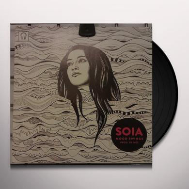 Soia MOOD SWINGS Vinyl Record - UK Import