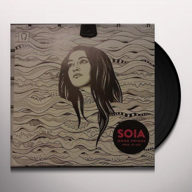 Soia MOOD SWINGS Vinyl Record - UK Import