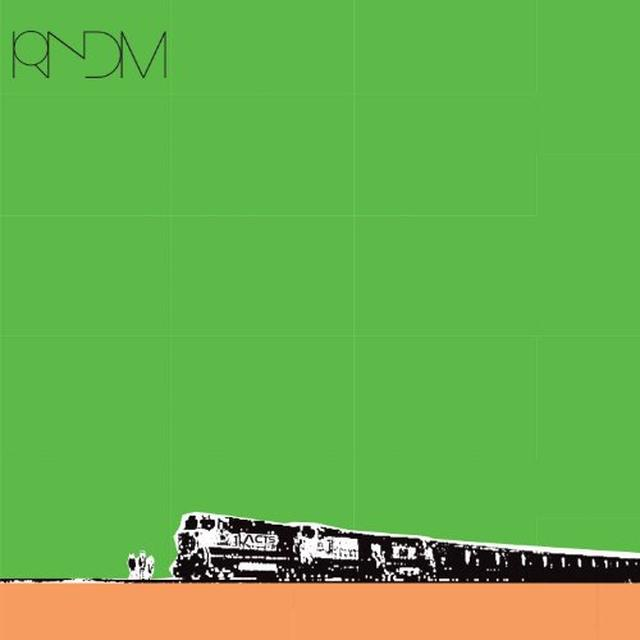 Rndm ACTS Vinyl Record - UK Import