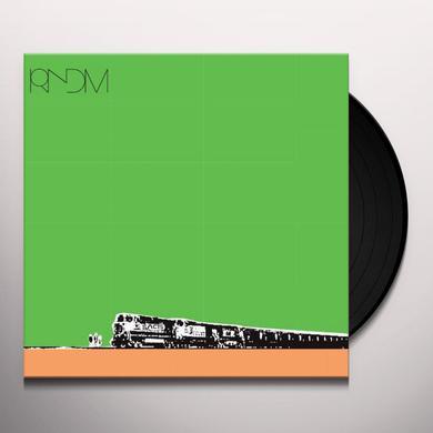 Rndm ACTS Vinyl Record