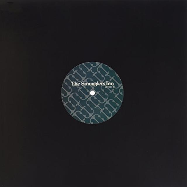 Smugglers Inn Voyage 1 / Various (Uk) SMUGGLERS INN VOYAGE 1 / VARIOUS Vinyl Record - UK Release