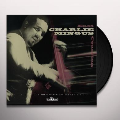 Charlie Mingus Quintet EAST COASTING Vinyl Record - UK Import