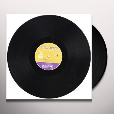 Laptop Funkers READY TO RUMBLE EP Vinyl Record - UK Release