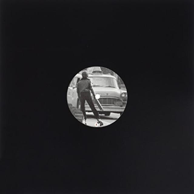 Giorgio Luceri PROPHETIC VIBES EP Vinyl Record - UK Import