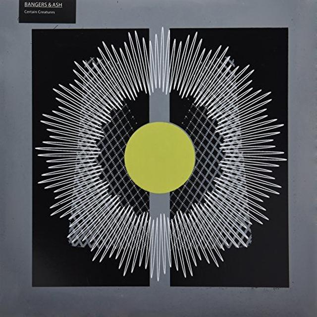 Certain Creatures BASH005 Vinyl Record - UK Import