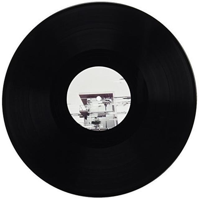 Bd1982 CASINGS Vinyl Record - UK Import