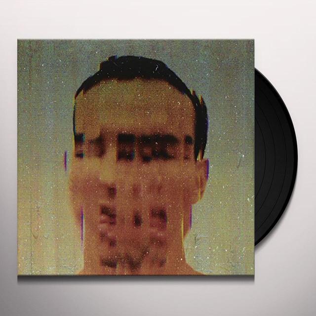 Gabriel-Montano Garzan BISHOUO: ALMA DEL HUILA Vinyl Record - UK Release